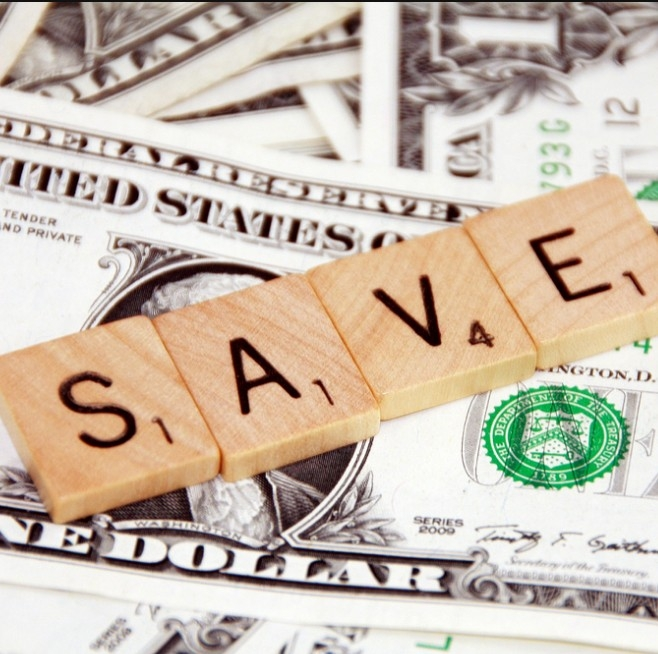 Save Money Picture
