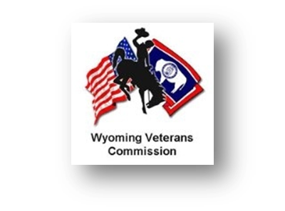 Wyoming Veterans Commission Logo